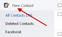 Yahoo-new-contact
