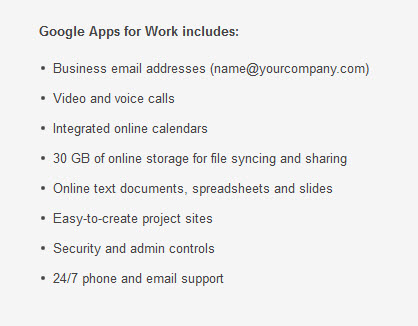 Google-apps-options