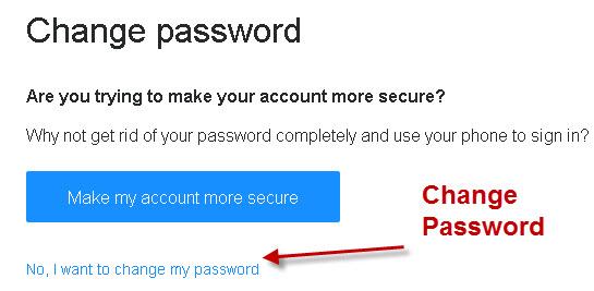Yahoo-change-password