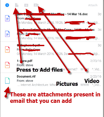 Yahoo-mobile-add-attachments
