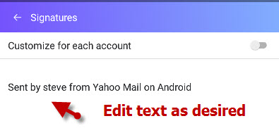 Yahoo-mobile-signatures