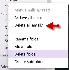 delete-all-emails-yahoo-mail