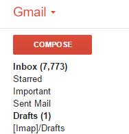 gmail-label-list