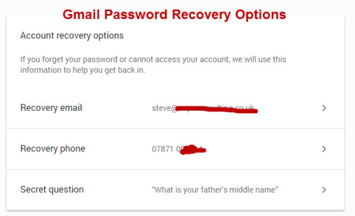gmail-password-recovery-options