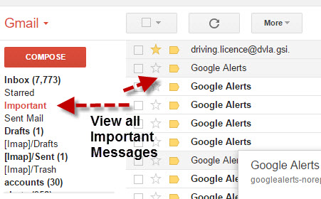 gmail-view-important-messages