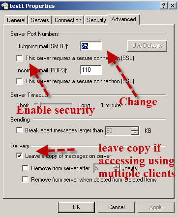 outlook-express-security-settings