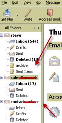 thunderbird-imap4-mailboxes